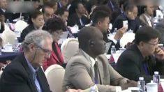 人権侵害国の中国が人権フォーラム開催