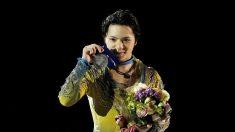 フィギュア=四大陸選手権で宇野は2位、金博洋が逆転優勝