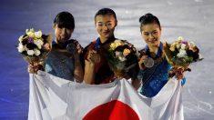 フィギュア=坂本優勝、日本女子が表彰台独占 四大陸選手権