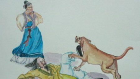 カルテ(十六)―パスツール発見前にワクチンは存在した?
