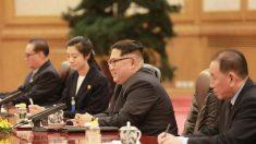 「金正恩氏が会談楽しみに」、習主席がトランプ氏に伝言