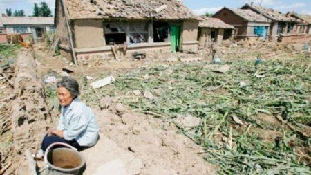 中国、止まらない格差の拡大 「水道ない地域も」=米メディア