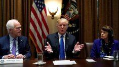 米上院共和党と大統領、投資規制の厳格化を5日議論へ 中国標的