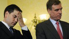 米上院議員、中国ZTEとの和解見直しをトランプ大統領に要請