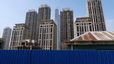 焦点:頓挫する「中国版マンハッタン」、債務抑制が天津を直撃