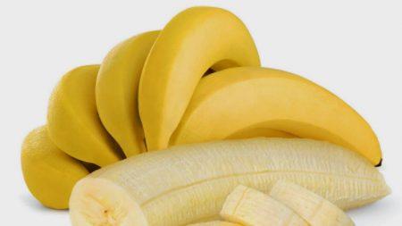 【夏バテ退散】バナナの持つ圧倒的効用