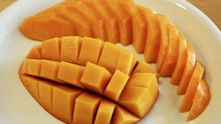 【健康】夏バテ退散! マンゴーの持つ圧倒的効用 料理レシピをご紹介