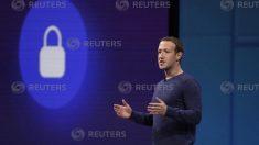 株主がフェイスブックを提訴、株価急落で