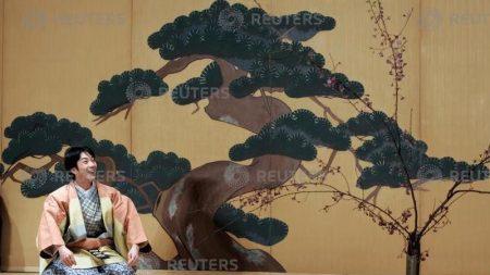 五輪=東京大会の開閉会式、野村萬斎さんが演出総合統括責任者に