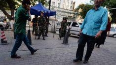 【新疆ウイグル】中国政府のテロ取締りは弾圧の口実 米シンクタンク報告