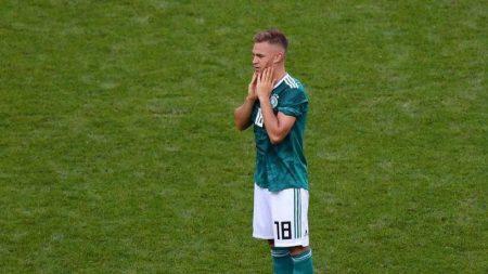 ロシアW杯で最も「期待外れ」だったワーストイレブン