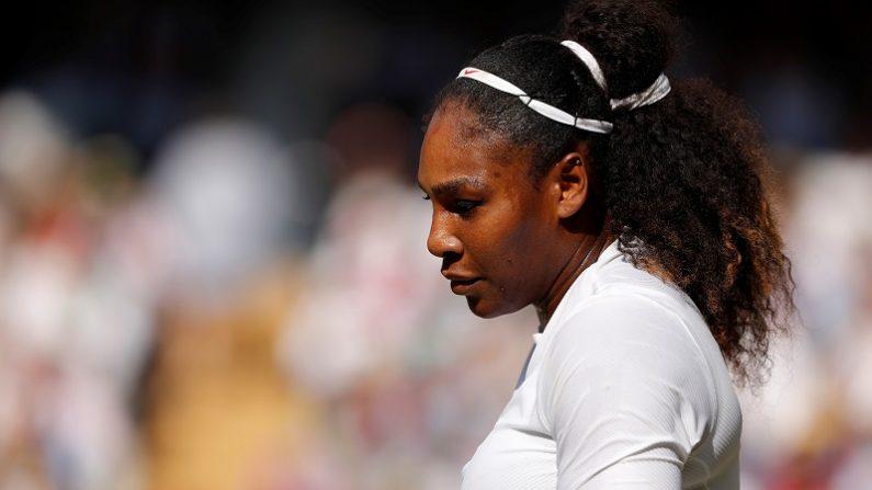 テニス=セリーナ、産後うつの悩み告白