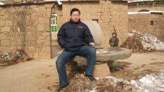 1年間音信不通の人権弁護士 家族らが中国政府に解放を求める