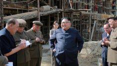 北朝鮮、ミサイルエンジン実験施設の解体を中断か=米サイト分析