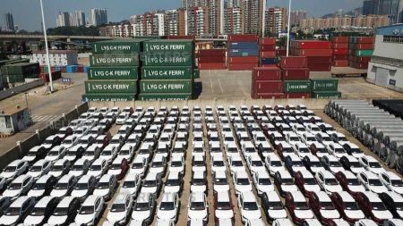 中国、対米報復関税第2弾を発表 品目大幅増も原油は除外