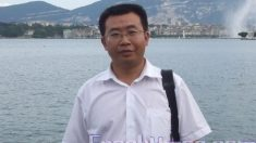 獄中で不明薬物投与か 人権派弁護士の妻が助けもとめる=中国