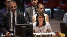 中ロ両国が対北朝鮮の追加制裁案を阻止、国連安保理に米提案