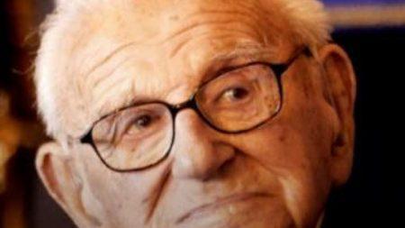 【感動】ナチスから669人の子供を救ったイギリス人男性 60年ぶり再会