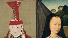 【帽子】西洋の帽子はモンゴルのボガーダが起源 アイデンティティの象徴に