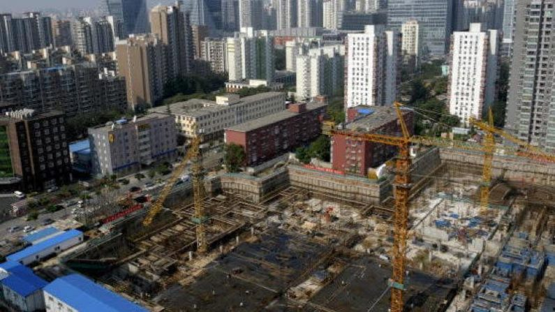 中国、公共投資拡大で地方債発行を加速 3カ月で約19.5兆円調達