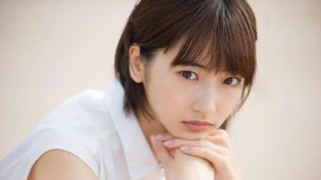 【武田玲奈】厚労省CMに出演「若年無業者の皆さん、最初の一歩を!」