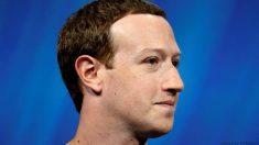 フェイスブック株主の4公的ファンド、ザッカーバーグ氏会長交代案支持