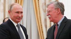 米国がロシア大統領にワシントン訪問招請、ウクライナ撤退も要求