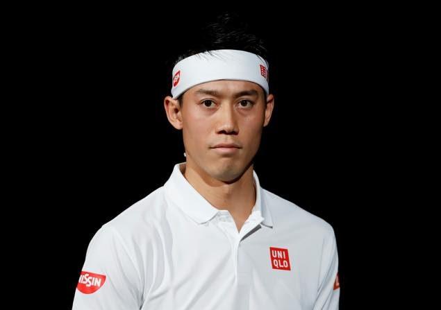 テニス=錦織が最終戦ATPファイナル出場、故障者繰り上げで