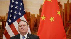 ポンペオ米国務長官、8日に北朝鮮高官とニューヨークで会談