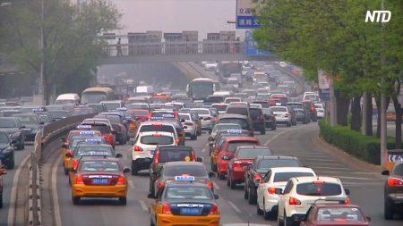 【動画ニュース】電気自動車の完全監視を行う中国 メーカー200社余りが当局にデータを提供