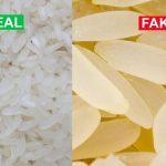 【石油製のお米をどうぞ】偽装食品天国の中国 ますます巧妙化