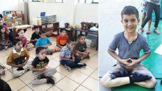 【メキシコ便り】モンテッソーリ学校の『心の授業』今一番大切な心の教育