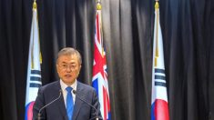 韓国大統領、北朝鮮の金委員長のソウル訪問「可能性ある」