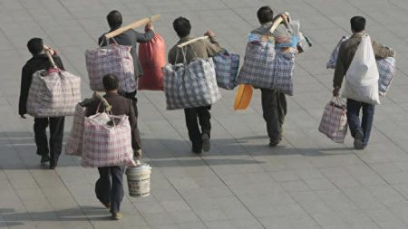 倒産の嵐で雇用低迷 中国当局、対策を打ち出すも改善困難の声