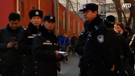 【動画ニュース】北京の小学生ハンマー殴打事件 北京市の出稼ぎ労働者排斥と関連