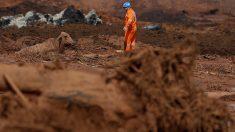 ブラジルダム決壊、死者58人に 300人近くがなお行方不明