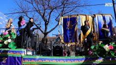 【動画ニュース】NYの旧正月パレードに新唐人も参加 中国系住民「真実を伝えるメディア」