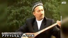【動画ニュース】トルコが新疆の収容所閉鎖を要求 ウイグル族音楽家の生死不明