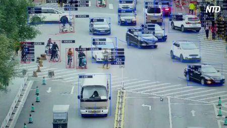 【動画ニュース】ファーウェイ デジタル監視システムを世界に輸出 人権や価値観を脅かす