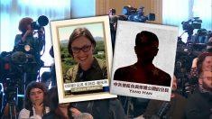 【動画ニュース】中国大使館職員がイタリア人記者を脅迫「中国に都合の悪い報道をするな」