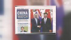 【動画ニュース】国境なき記者団が警告 中国の「世界メディア新秩序」が世界を脅かす