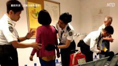 【動画ニュース】香港政府 法輪功学習者数十人を強制送還 台湾大陸委員会「遺憾に思う」