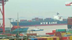 【動画ニュース】制裁関税発動 中国経済に大きな打撃