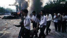 【動画ニュース】30年間眠っていた天安門事件写真2000枚 新唐人と大紀元が独占初公開