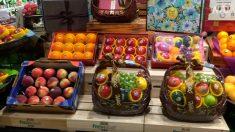 【動画ニュース】物価高騰の中国「果物・野菜が買えない」