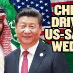 【チャイナ・アンセンサード】中国とサウジアラビアが急接近?