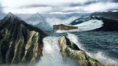 【伝説の大洪水】4千年前に発生した大洪水 伝説の大禹治水は実在した