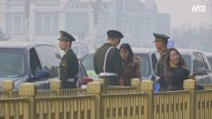 【動画ニュース】天安門事件から30年 今も続く事件関係者への弾圧