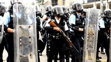 【動画ニュース】香港デモ 鎮圧の指揮者は誰なのか