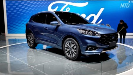 【動画ニュース】中国が長安フォードに巨額の罰金支払い命令 専門家「米国の得になるだけ」